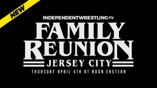 IWTV Family Reunion