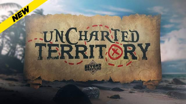 Uncharted Territory Series Premiere