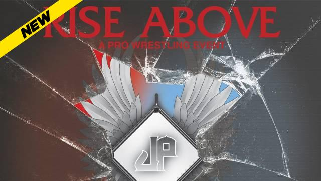 Journey Pro - Rise Above
