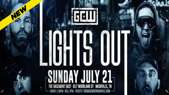 GCW - Lights Out