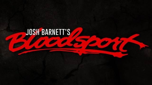 GCW - Josh Barnett's Bloodsport