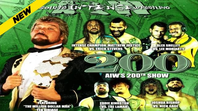AIW - 200th Show