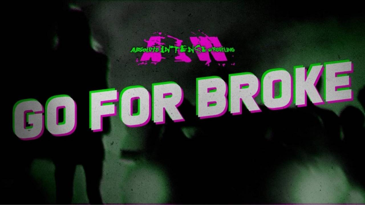 AIW - Go For Broke Ep 02