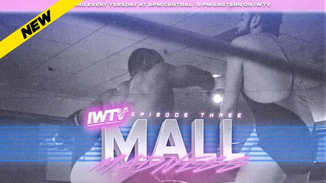 Heavy Metal - Mall Madness Episode Three