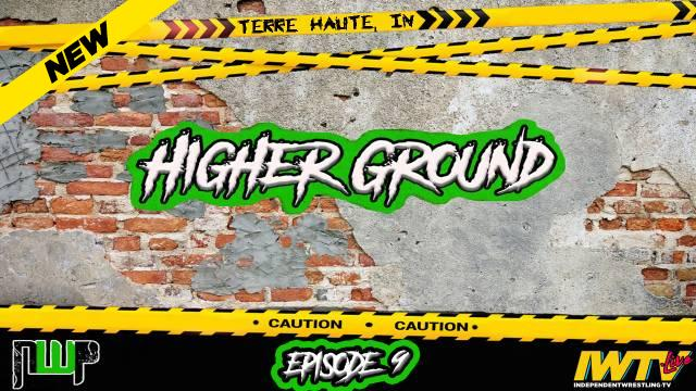 New Wave Pro - Higher Ground 9