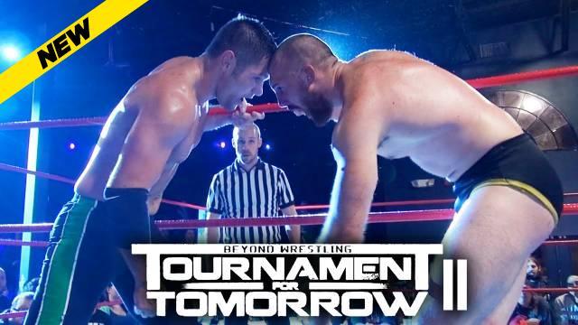 Beyond Wrestling - Tournament For Tomorrow II