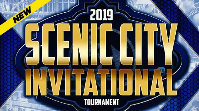 Scenic City Invitational, Night 2 - Live Replay