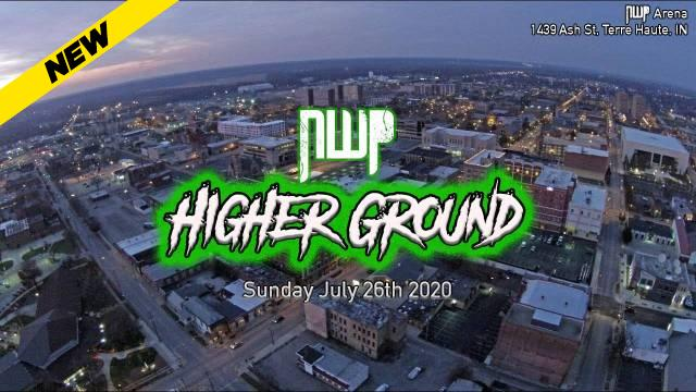 New Wave Pro - Higher Ground