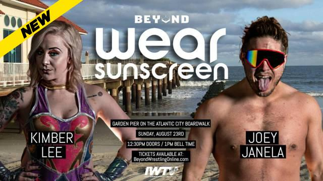 Wear Sunscreen (LIVE REPLAY)