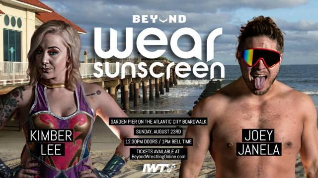 Wear Sunscreen (LIVE REPLAY)