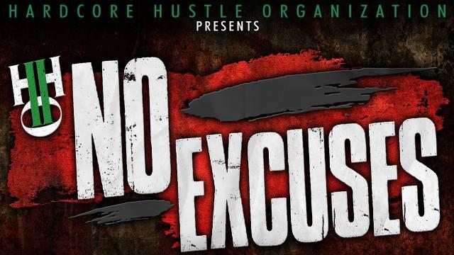 H2O - No Excuses