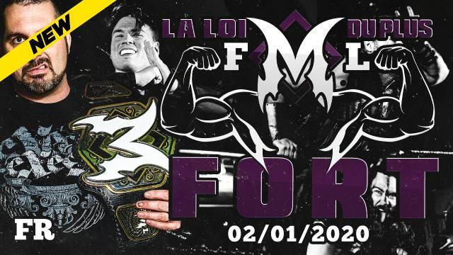 FML - La loi du plus fort