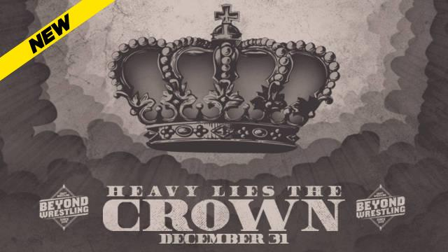Heavy Lies The Crown 2019