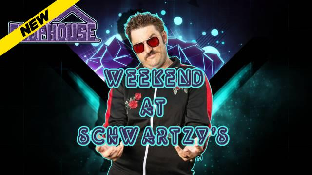 Flophouse Wrestling - Weekend At Schwartzy's