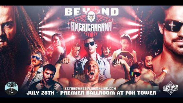 Americanrana '19 - Stream Replay