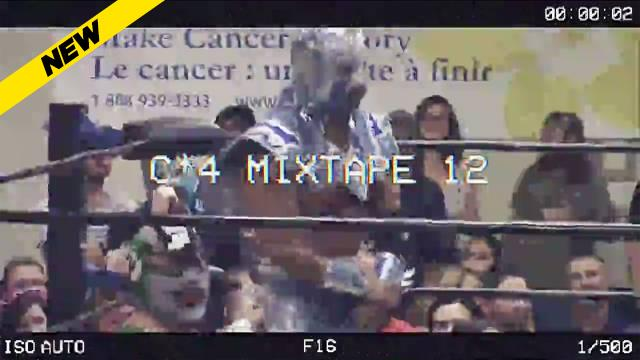 The C*4 Mixtape Volume 12
