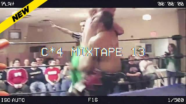 The C*4 Mixtape Volume 13