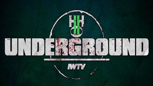 H2O - Underground