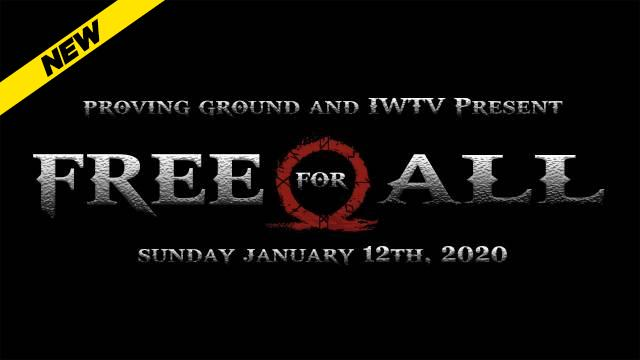 Proving Ground - Free For All