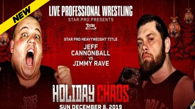 STAR Pro Holiday Chaos