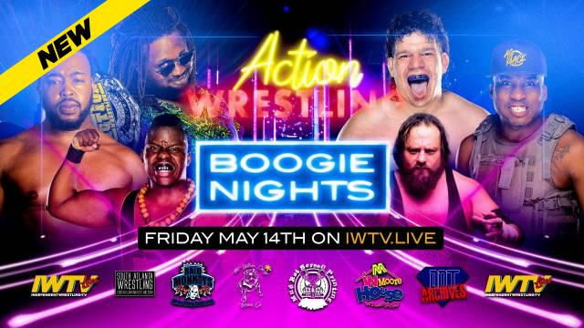 ACTION - Boogie Nights