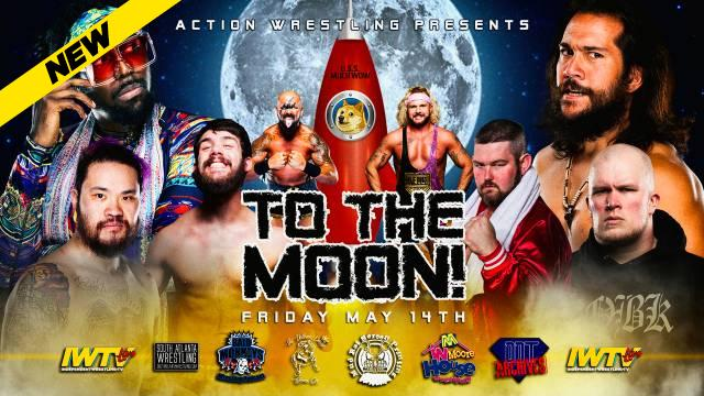 ACTION - To The Moon