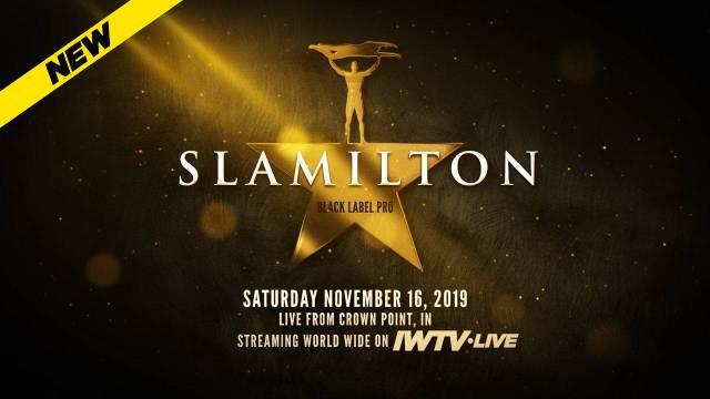 Slamilton 2