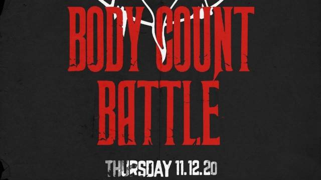No Peace Underground - Body Count Battle