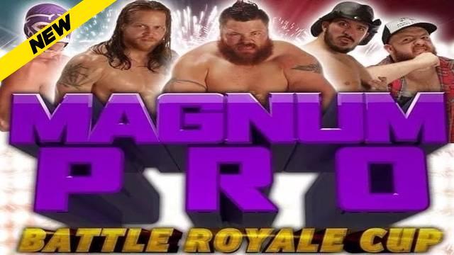Magnum Pro - Battle Royale Cup