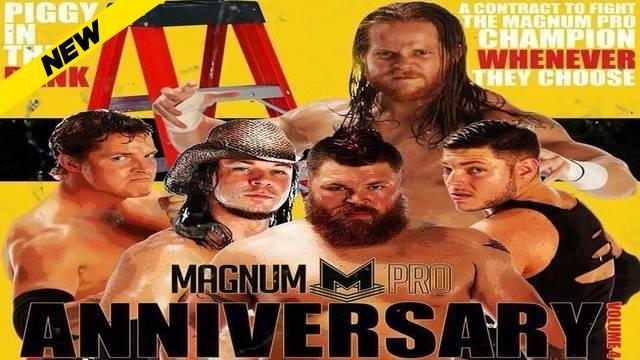 Magnum Pro - Anniversary Volume 4