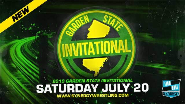 Synergy Pro 12: The Garden State Invitational