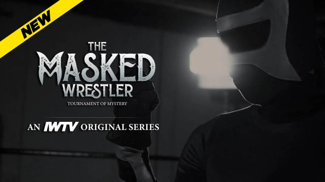 The Masked Wrestler Episode 3