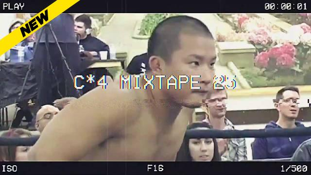 The C*4 Mixtape Volume 25